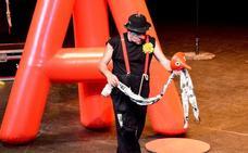 Trece espectáculos llenarán Logroño de marionetas entre el 26 y el 30 de diciembre