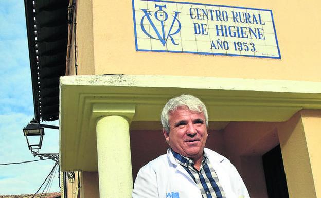 Los médicos supervivientes de La Rioja rural
