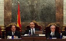 La Fiscalía defiende que el Supremo juzgue el 'procés' porque afectó al «territorio nacional»