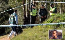 Laura Luelmo murió a golpes días después de su desaparición