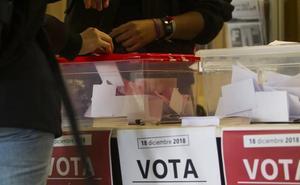El 85% de los votantes del 'Referéndum sobre la Monarquía' en la UR quiere una República