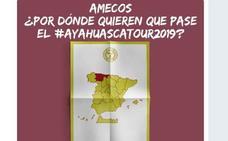 Taburete pide perdón por haber borrado a los riojanos del mapa de España