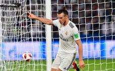 Bale reclama otra corona
