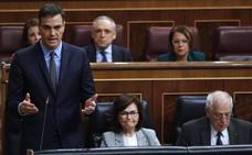 Sánchez afirma que la seguridad está garantizada en Cataluña