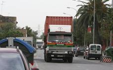 La UE quiere reducir un 15% las emisiones de CO2 de los camiones en 2025 y un 30% en 2030