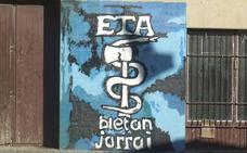 Un detenido apunta la supuesta relación de ETA con un robo de armas en Portugal