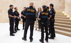 Ciudadanos pide que se incrementen las plazas de Policías Locales en Logroño