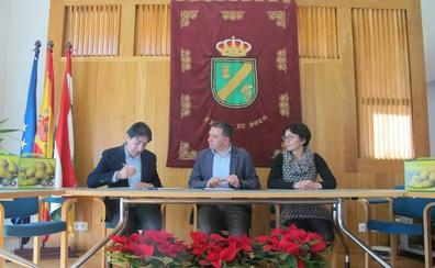 Rincón de Soto acondicionará un espacio de usos múltiples en el viejo Ayuntamiento