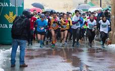 La carrera 'Rodezno corre contra el cáncer infantil' se adelanta al 30 de diciembre