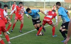Rubén Pérez decide un partido igualado
