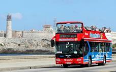 El turismo cubano vive de los cruceros
