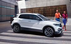 Volkswagen amplía su oferta SUV
