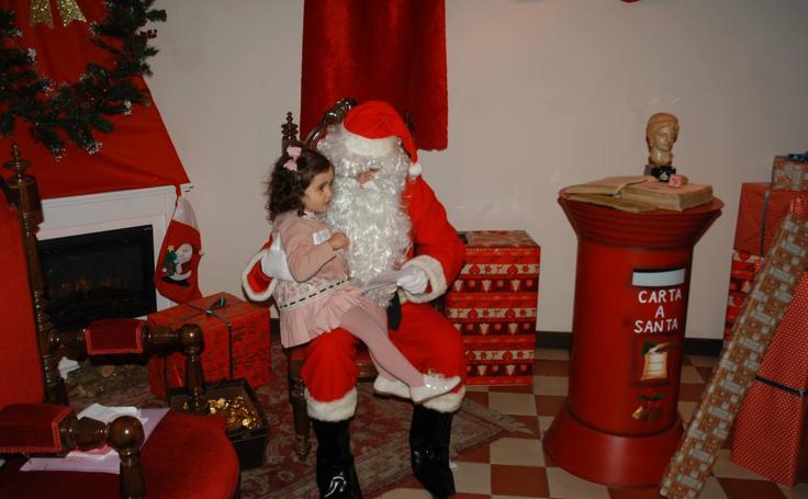 Calahorra disfruta de la Navidad