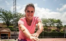Patricia Ortega estrena invierno con un nuevo récord de pentatlón