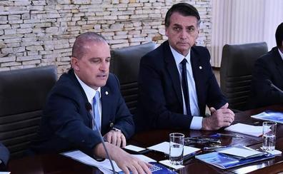 La corrupción también rodea a Bolsonaro