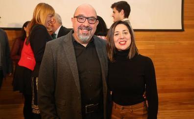 Pablo García-Mancha gana el VI Premio José Lumbreras de Periodismo