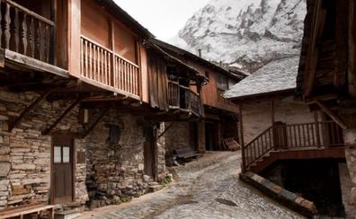 Pueblos leoneses de piedra y magia