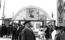 La Retina: la antigua Feria del Vino en Logroño