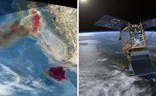 Copernicus, un 'gran hermano' del espacio contra catástrofes