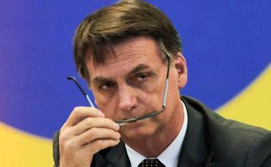 Bolsonaro encara el reto de levantar Brasil