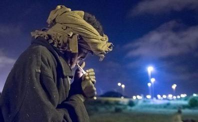 Aumentan los inmigrantes que llegan a Reino Unido por el Canal de la Mancha
