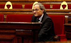 Cataluña abandonará el Fondo de Liquidez Autonómico como «paso previo» para volver a los mercados