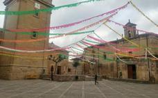 Ocho asociaciones organizan hoy una gran fiesta en Santo Domingo para despedir el año