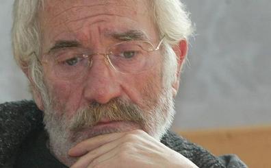 Fallece Cesáreo Estébanez, el famoso Romerales de 'Farmacia de Guardia'