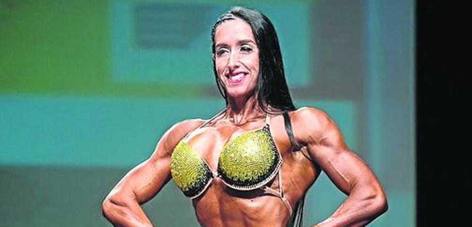 El músculo riojano triunfa en Pekín