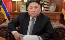 Kim Jong-un advierte de que su paciencia tiene un límite