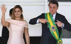 Brasil bendice a su nuevo presidente