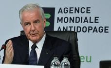 Estados Unidos critica la readmisión de Rusia en la Agencia Mundial Antidopaje