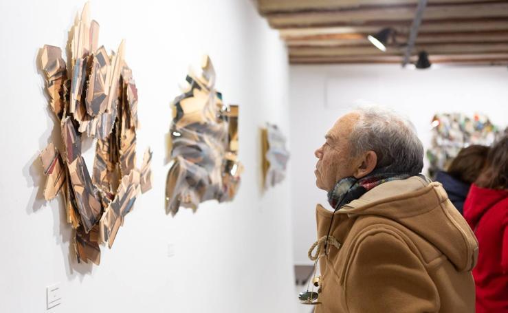 Las exposiciones de Actual'19: Memorias del futuro