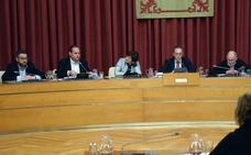 El presupuesto prorrogado de Logroño se queda en 136 millones