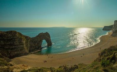 El sur de Inglaterra, una ruta junto al mar