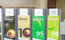 Una nueva gasolinera se instalará próximamente en Villamediana