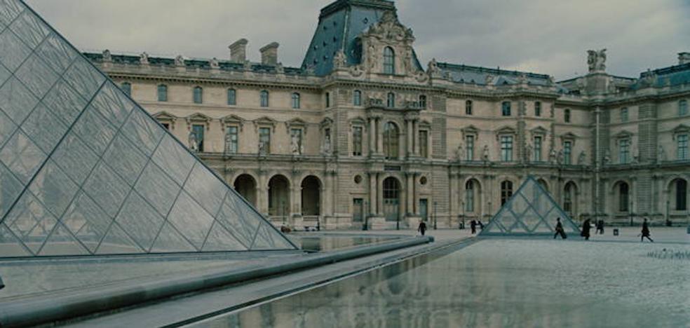 Gioconda y Beyoncé, un imán infalible en el Louvre