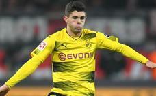 El Dortmund sucede al Oporto como el 'listo' del mercado