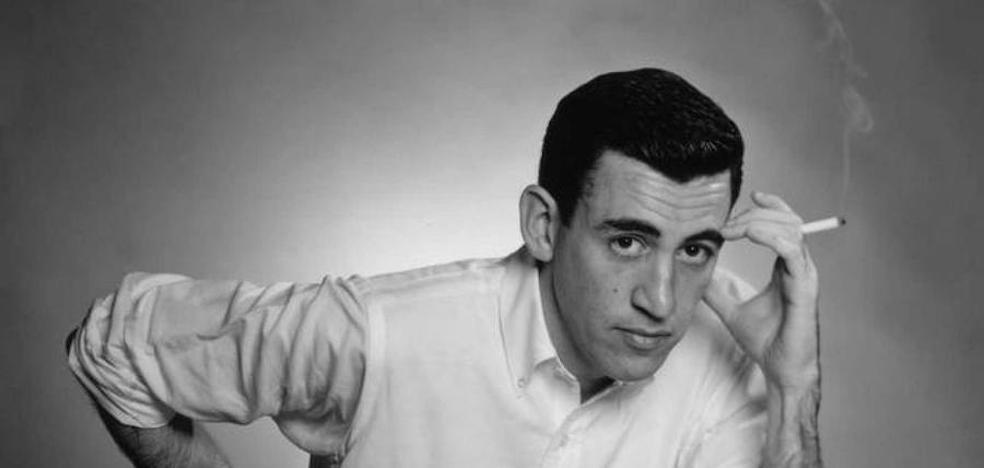 ¿Qué fue del baúl de Salinger?