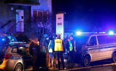 Cinco adolescentes mueren por un incendio en una 'scape room' al norte de Polonia