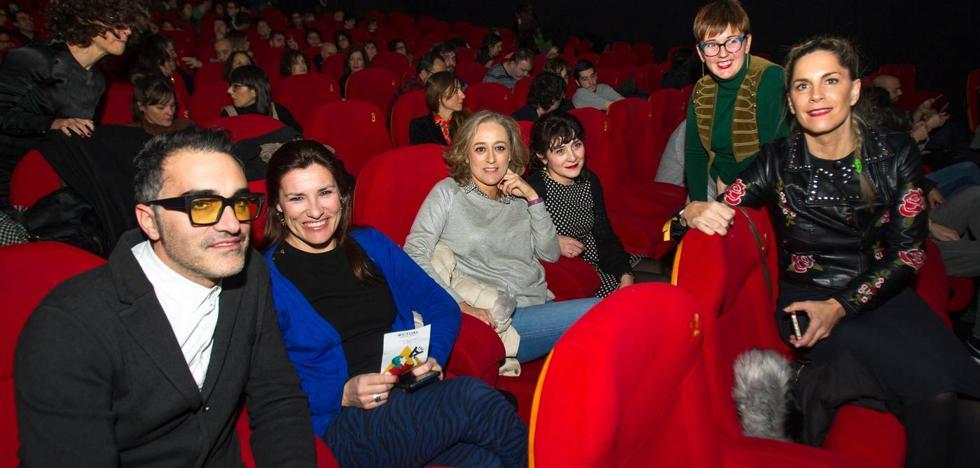 'Maratón de cine' de Actual Festival