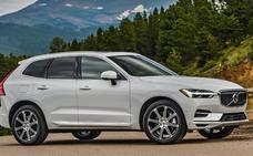 Volvo bate su propia plusmarca