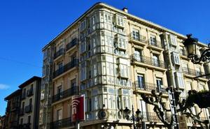 Charla sobre el clima en el Ateneo Riojano