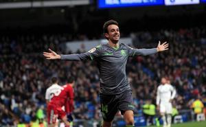 Pardo sentencia al Real Madrid