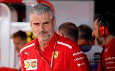 Ferrari empieza 2019 con guerra civil: cae Arrivabene