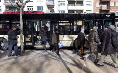 Cambia pide que se licite una auditoría sobre la concesión del servicio de transporte urbano