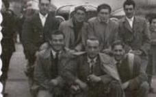 La Retina: el autobús de línea a Valgañón en los años 40