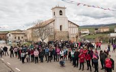 Viloria restaura la pila bautismal de Santo Domingo por su Milenario