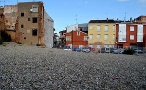 El Ayuntamiento compra el edificio de Travesía Pastelería 18 para Las Medranas