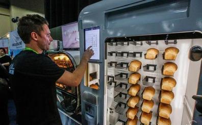BreadBot, un robot capaz de hacer más de 200 panes al día